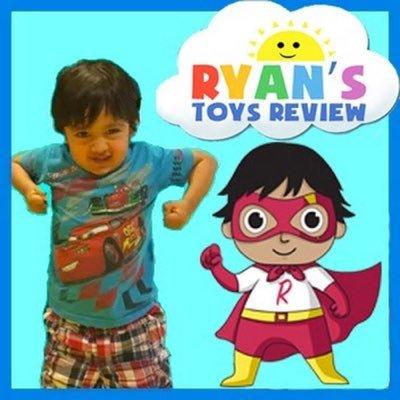 ryans toys