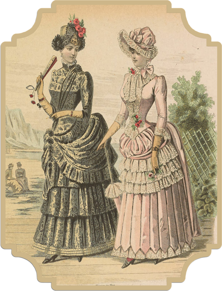 alexandra limp victorian fashion ladies